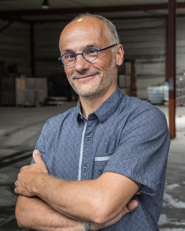 Thibaut Jacquet, Co-gérant chez Retrival